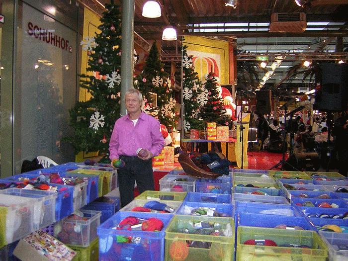 Strausberg Handelszentrum