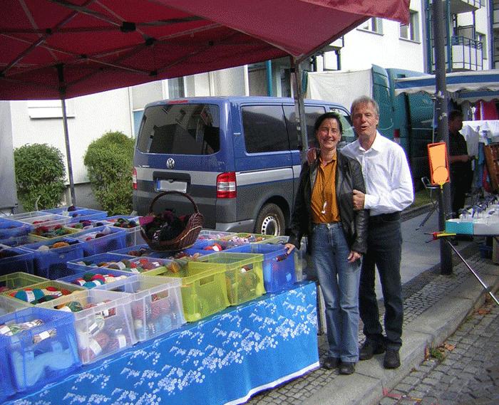 Spreewaldfest in Lübben 2013